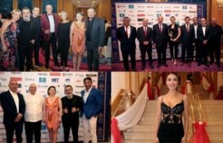 'Altın Caretta' ödülleri törenle dağıtıldı