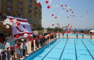 Merit Park Otel, 19 Mayıs Atatürk'ü Anma, Gençlik...