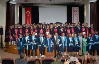 YDÜ Spor Bilimleri Fakültesi Bahar Dönemi Mezuniyet...