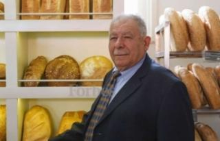 Ekmek çok pahalı