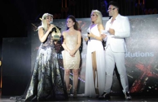 Enmoda Uluslararası Ödül Töreni, Girne Oddssey...