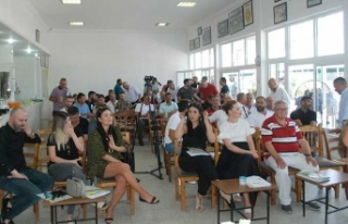 MTG Koral Bozkurt'la devam edecek