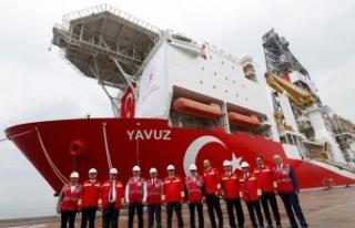 'Türkiye blöf yapmıyor'