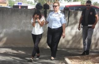 Endonezyalı Öğrenci Tutuklandı