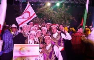 Göç-Taş, Yalova'da düzenlenen Altın Karanfil...