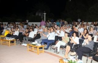 İskele Festivalinde buluşan Larnakalılara nohutlu...