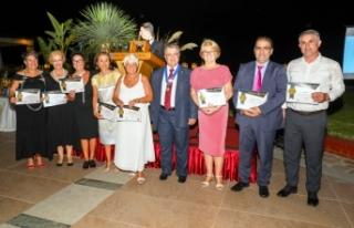 Kyrenia Rotary Cosmopolitan Kulübü Merit Royal Premium...