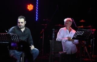Metin Uca ve Yaşar yeni gösterileri Man a Man ile...