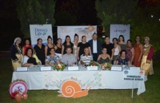 Pulya Festivali kapsamında düzenlenen etkinlikler...