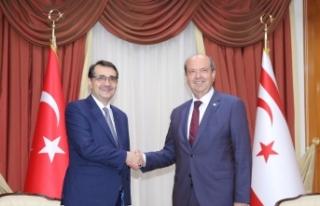 Türkiye'den samimi adım
