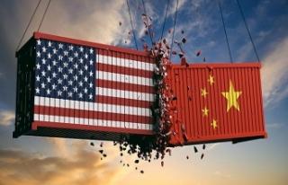 ABD ile ticaret savaşı Çin'in Avrupa'daki yatırımlarını...