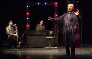 Bu yıl 17'ncisi düzenlenen Kıbrıs Tiyatro Festivali,...