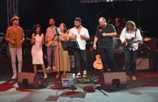 Kıbrıslı sanatçılar 9. Kültür Sanat Günleri...