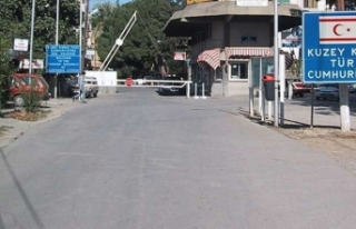 Ledra Palace açılsın