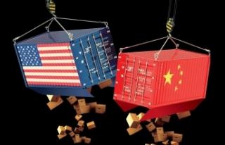 Ticaret savaşı sürüyor