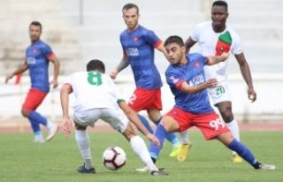 BAF, Göçmenköy'e dur dedi 2-4