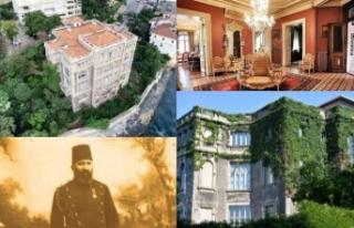 İstanbul'un en dikkat çekici yapılardan biri...