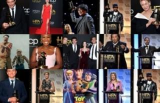 2019 Hollywood Film Ödülleri sahiplerini buldu