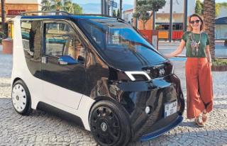 Araç başına 2 bin Euro