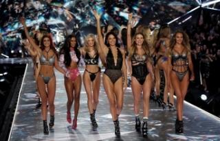 Victoria's Secret şovu iptal edildi