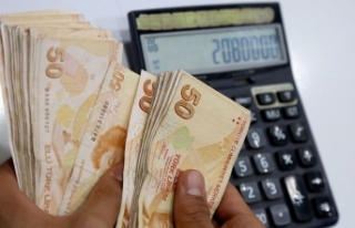 303 lira arttı