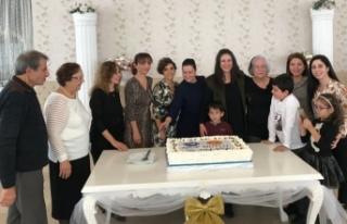 MS Derneği 20'nci yaşını kutladı