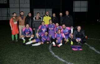 Şampiyon Diyalog - Arena Sporkolik