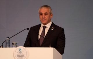 """""""Türkiyesiz hiçbir proje hayat bulmaz"""""""