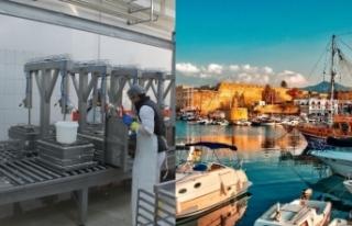 7'si sanayi, 6'sı turizm