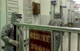 Çin'de öldürücü Corona virüsü hızla yayılıyor