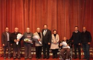 Üsteğmen Mustafa Orhan'ın hayatının konu alındığı...
