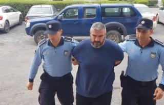Kemal Aytürk tutuklandı
