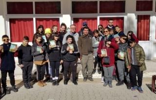 LTB ile LİDER iş birliğinde Esentepe'de kış...