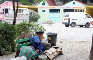 Nüfusun dörtte biri fakir