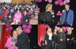 Bahar Gökhan 'Toplumun Öncü Kadınları' ödül...