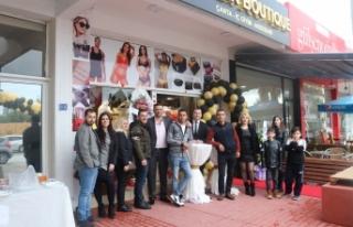 Queen Butik Lefkoşa'da açıldı