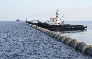 Ağustos'a kadar Türkiye'den su gelmeyecek