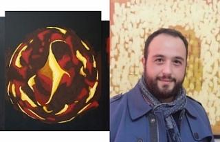 Akademisyen-Sanatçı Hasan Zeybek, Covid -19 salgını...