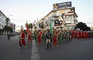 Başkentte Jandarma Bando Birliği 19 Mayıs'a...