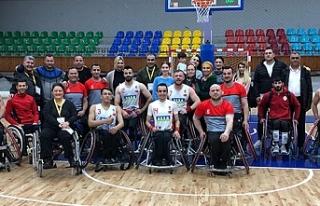 Engellilerimiz, Türkiye Süper Ligi'nde