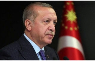 Erdoğan'dan sert tepki
