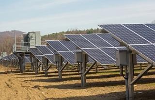 Güney Kıbrıs'ta güneş parkı kurulacak