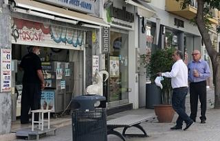 Güney Kıbrıs'ta herkes memnun
