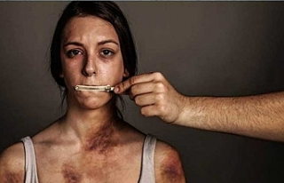 Kadına şiddete yönelik imza kampanyası