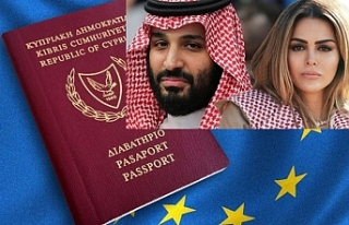 Prens Al Saud 2017'de aldı