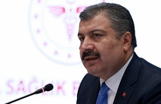 Türkiye'de can kaybı 3 bin 952