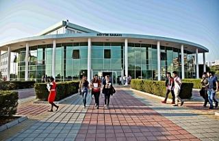 YDÜ'nün burs sınavı 6 Haziran'da gerçekleştirilecek