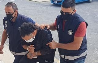 Arkadaşları serbest kendi 3 gün tutuklu
