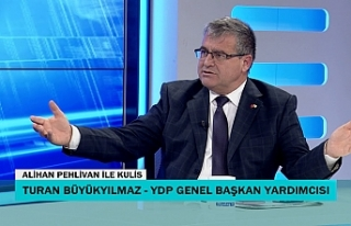 'Başbakan Ersin Tatar istifa etmeli'