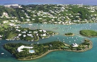 En pahalı ülke Bermuda adaları